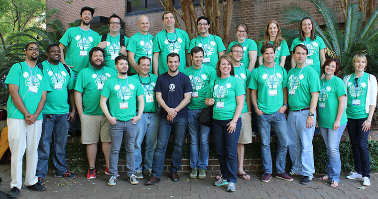 wordcamp-team