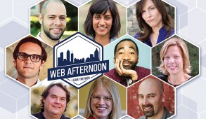 Web-Afternoon