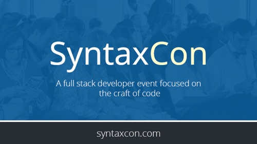 syntaxcon-general