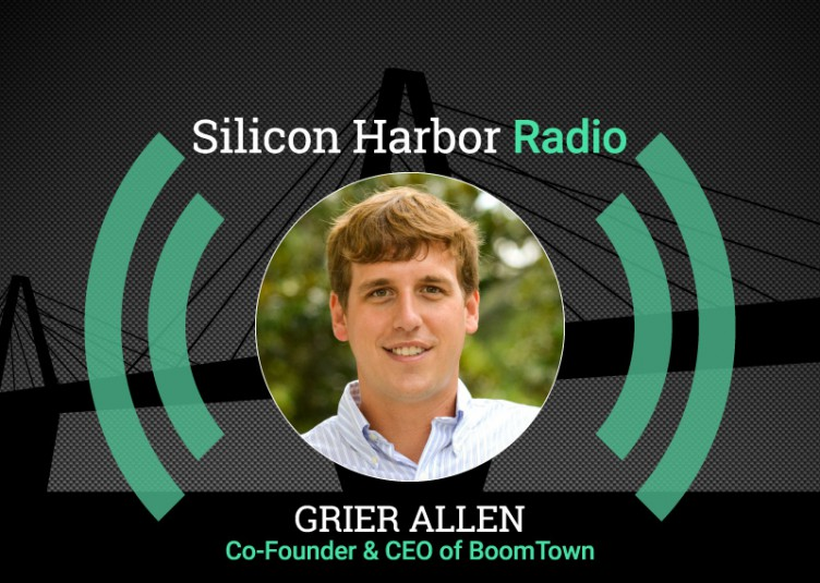 grier-allen-silicon-harbor-radio-feature