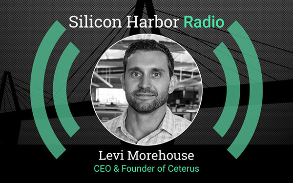 levi-morehouse-ceterus-silicon-harbor-radio
