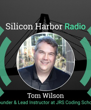 tom-wilson-silicon-harbor-radio-feature