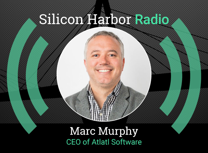 silicon-harbor-radio-marc-murphy-atlatl-software